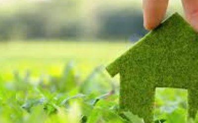 Een paleisje van je huis maken met gezonde bouwmaterialen en isolatie