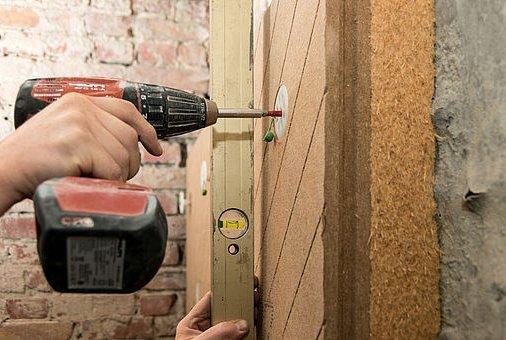 isolatie met houtvezel