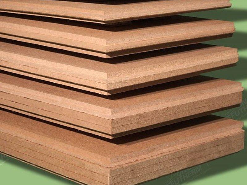 Isoleren met houtvezel