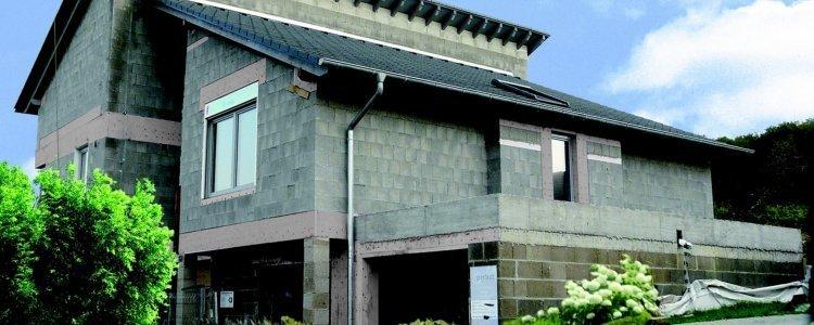 Stikstof problematiek in de bouw