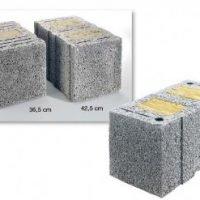 monoliete bouwblokken
